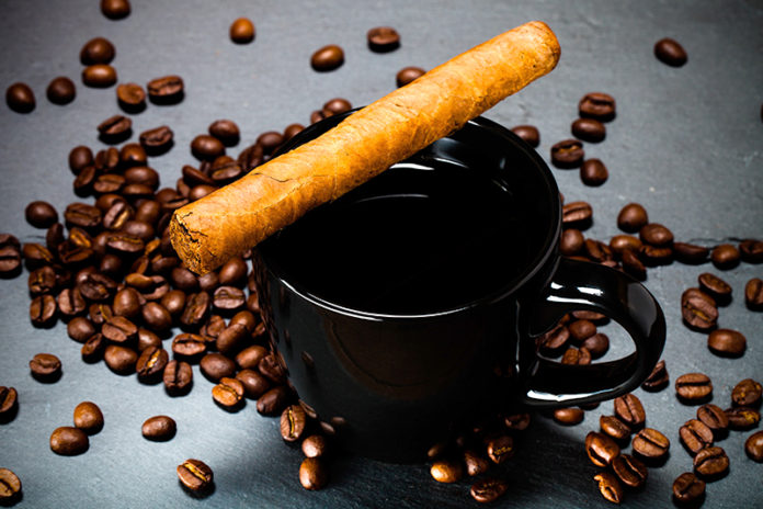 5 Morning Habits of Successful Tobacco Entrepreneurs