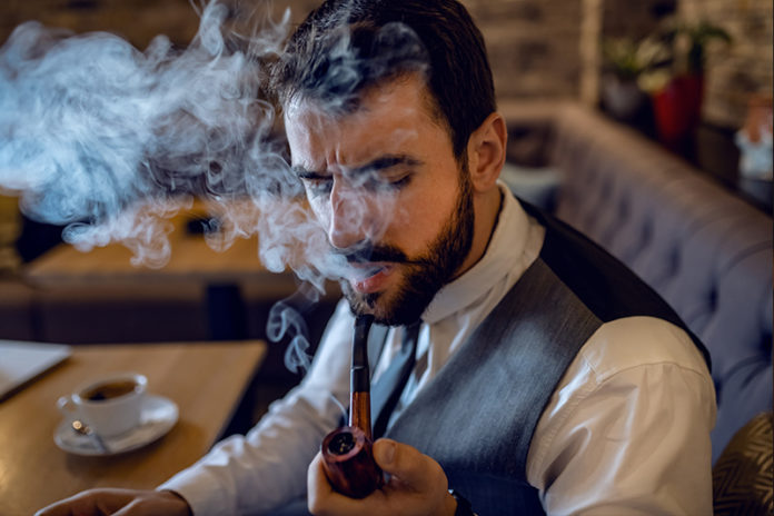 Ask the Tobacconist: Pipe Smoking Techniques
